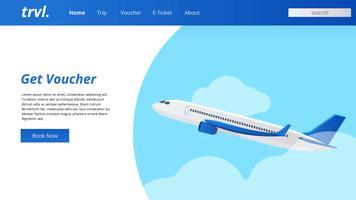 Website-Header Corporate