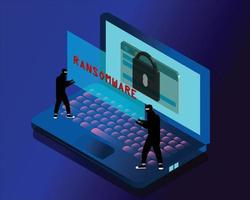 bluff bedrägeri falska nyheter ransomware