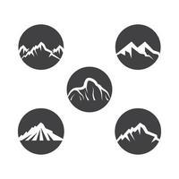 Berg Logo Bilder