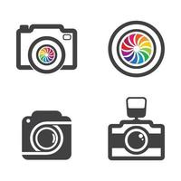 Kamera-Logo-Bilder