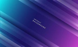 abstrakt ljus diagonal ränder bakgrund. med graderingar av ljusblått och rosa. vektor