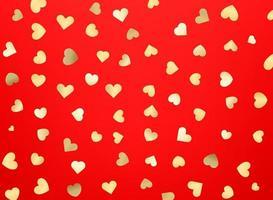 glad alla hjärtans dag abstrakt bakgrund vektor