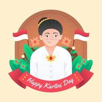 glad kartini dag design