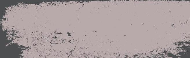 Panoramatextur des realistischen grauen Beton - Vektors vektor