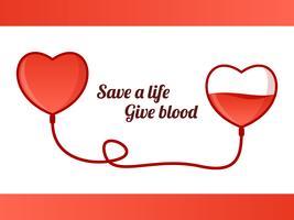 Enastående bloddrevsvektorer