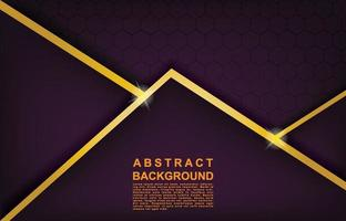 modern abstrakt design geometrisk bakgrund. mörk röd bakgrund med geometriskt designmönster vektor