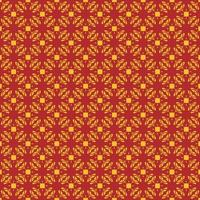 ethnisches dekoratives nahtloses Muster vektor