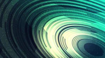 Hintergrunddesign für Sicherheit, Schutz und Verbindungskonzept der digitalen Technologie vektor