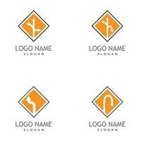 pil vektor illustration ikon logotyp mall design