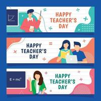glad lärares dagssamlingssamling