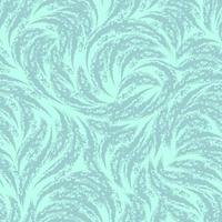 Grunge nahtlose Textur von zerrissenen Bögen. abstraktes Muster für Drucke oder Verpackungsstreifen aus Kreide oder Kohle vektor