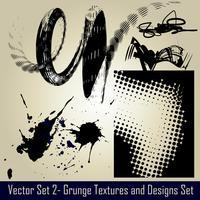 Vektor abstrakten Design