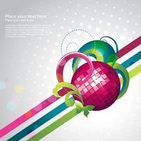 elegant party vektor design