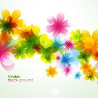 Vektor Blume