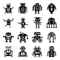 robotar och artificiell intelligens