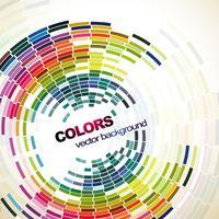 abstraktes Mosaikdesign