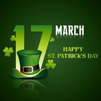 St Patrick Tag