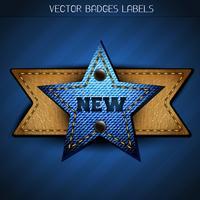 neues Starlabel