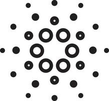 Liniensymbol für Cardano