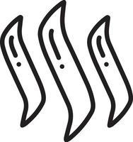 Liniensymbol für Steem