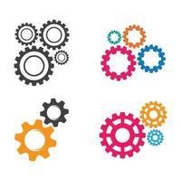 redskap logotyp bilder vektor
