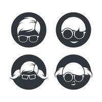 geek logo bilder