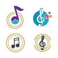 Musiklogo Bilder