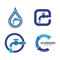 Sanitär-Logo-Bilder