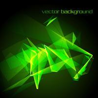 Abstraktes eps10 Vektor backgound