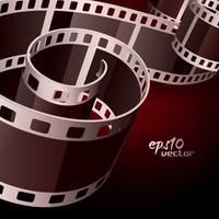 Vektorfilmrolle
