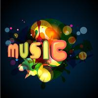 musik bakgrund