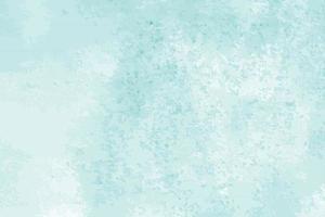 minimalistisk handmålad abstrakt akvarellbakgrund vektor