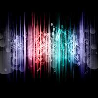 Musik abstrakt