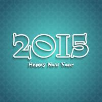 Neues Jahr-Texthintergrund