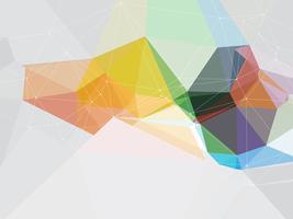 Abstrakt poly design