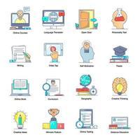 utbildning och studieelement