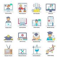 e-lärande och virtuellt lärande
