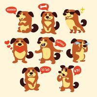 Hundens känslor