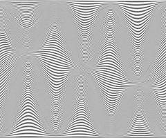 vågband bakgrund - enkel konsistens för din design. eps10 vektor