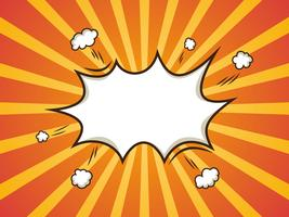 Tolle Explosions-Vektoren vektor