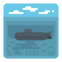 U-Boot vektor