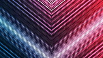Abstact Technologie Hintergrund, Digital- und Verbindungskonzept Design, Vektor-Illustration. vektor