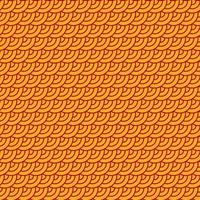 chinesischer nahtloser Hintergrund vektor