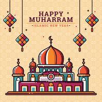 Islamiskt nytt år