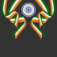 Indien Republik Tag