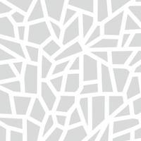 abstrakt bakgrund vit - grå rektanglar, plats för reklamtext - vektor