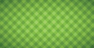 realistische Fußball Hintergrund Gras Raute Abdeckung - Vektor
