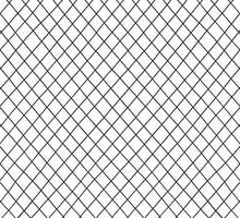 abstrakte leere weiße Arbeitsblatt Übungsheft, quadratisches Papier, handgezeichnetes Design, Gitter gestreifte geometrische nahtlose Mustervektor eps 10 Illustration vektor