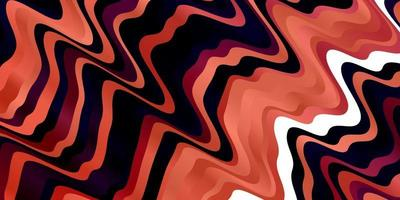 mörkrosa, röd vektorstruktur med sneda linjer. vektor