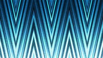 Hintergrund der abstrakten Pfeiltechnologie, digitales und Verbindungskonzeptdesign, Vektorillustration. vektor